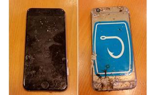Schiffbrüchige: Apple kann iPhone von Jugendlichen nicht retten