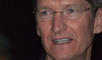 Tim Cook: Apple will in Indien produzieren und verkaufen