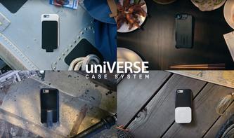 Die neue Otterbox uniVERSE - das Schweizer Taschenmesser unter den iPhone-Hüllen