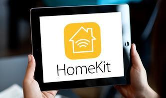Das iPad als HomeKit-Zentrale