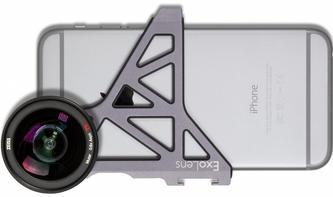 Zeiss-Optik für iPhone