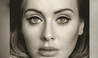 Adele killt traditionellen Alben-Verkauf