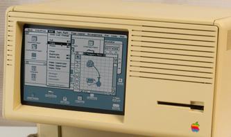 27 All-In-One-Computer von Apple, von Lisa, iMac und Co.