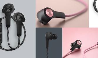 Beoplay H5  - kabellose In-Ears mit Sicherungsband