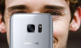 Galaxy S7 verkauft sich besser als iPhone 6s
