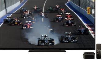 Will Apple wirklich die Formel 1 kaufen?
