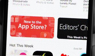 Update für iMovie für iPhone und iPad erleichtert Projekterstellung