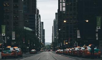 Uber macht Apple und Google Maps Konkurrenz, investiert halbe Milliarde US-Dollar in Karten