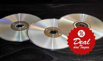 Schnäppchen des Tages: 100 Euro Filme für 50 Prozent, Punch Club und Software-Paket für Mac