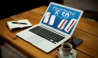 Neue Fritz!Box & Fritz!OS 6.50 für weitere Geräte