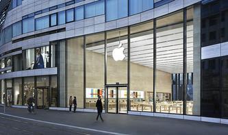 Apple Store: Große Veränderungen bahnen sich an