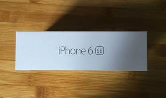 Neue Bilder zeigen iPhone-6-SE-Boxen