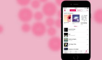 Telekom will Streaming-Option für Apple Music  anbieten