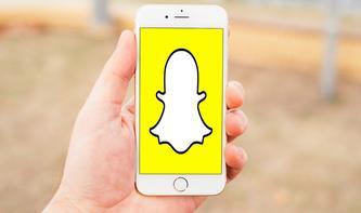 Apple arbeitet an Snapchat-Konkurrent