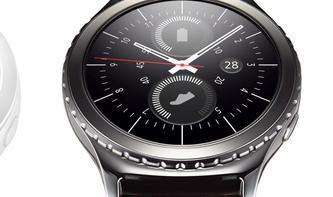 Samsung-Smartwatches sollen mit iPhone zusammenarbeiten