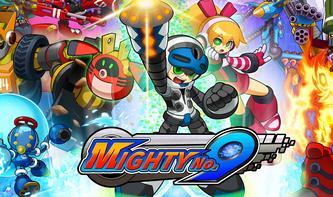 Test: Mighty No. 9 für den Mac – mehr Mega Man unter OS X geht nicht