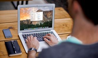So individuell können Kontakte am Mac angezeigt und sortiert werden