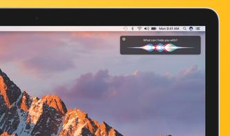 macOS Sierra: So (de)aktivieren Sie den Sprachassistenten Siri