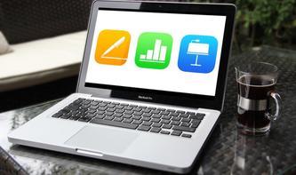 Apple macht Pages, Keynote und Numbers teamfähig