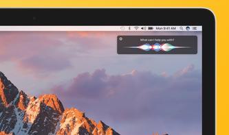 macOS Sierra: So durchsuchen Sie das Web mit Siri am Mac