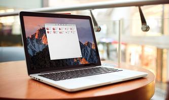 macOS Sierra: So öffnen Sie Apps mit Siri am Mac