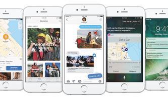 Verschlüsselte Backups von iOS 10 lassen sich leicht per Brute-Force knacken