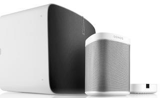 Ritterschlag: Sonos erobert den Apple Store