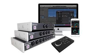 Apogee Element Series: Thunderbolt-Interface für Musikaufnahme auf dem Mac