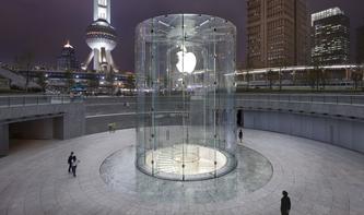 Angela Ahrendts: Die Schein-Degradierung von Apples Retail-Chefin