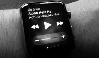 Apple Watch Series 2: Hat sich Apple verzockt?