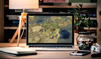 Sid Meier's Civilization VI kommt zeitnah auf den Mac