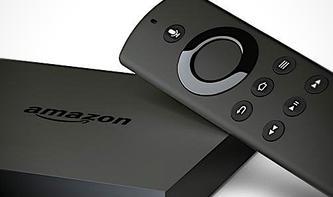 Jetzt zuschnappen: Amazons 4K Fire TV reduziert