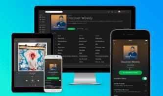 Vorsicht: Spotify kann Malware verbreiten