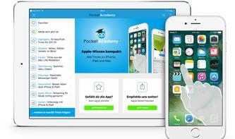 Das Beste zu iOS 10 als gratis App