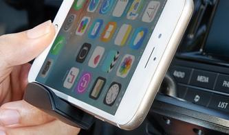 Jetzt zugreifen: iPhone-Halterungen von Anker