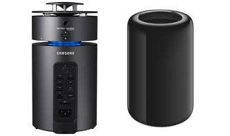 Samsung ArtPC Pulse: Der PC, der wie ein Mac Pro aussah
