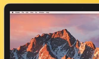 macOS Sierra: So nutzen Sie Adressdaten aus Sozialen Netzwerken in der Kontakte-App