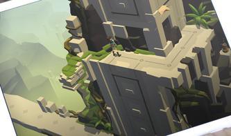 Blitzangebot: GO Collection für iPhone und iPad mit Lara Croft und Hitman