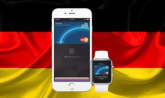 Apple Pay: Weitere Hinweise auf baldigen Deutschland-Start
