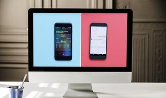 Siri vs. Google Assistent: Die Unterschiede im direkten Vergleich