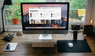 macOS Sierra: So durchsuchen Sie die Topcharts in Apple Music
