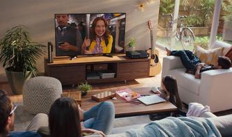 Apple will Netflix Konkurrenz machen