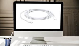 Neues MacBook Pro: Dieses Zubehör ist für iPhone-Besitzer Pflicht