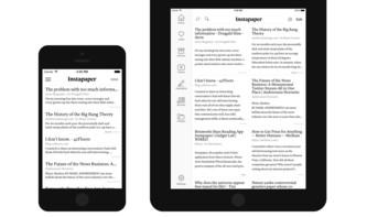 Mit Beigeschmack: Instapapers Premium-Funktionen ab sofort kostenlos verfügbar