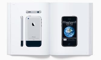 Designed by Apple in California: Luxuriöses Fotobuch zeigt Design von Apple-Produkten