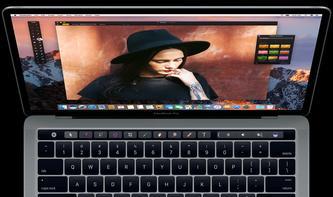 Pixelmator: Großes Update bringt Unterstützung für P3-Farbraum und Touch Bar