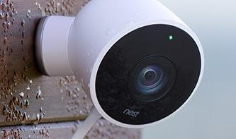 Big Brother auf dem Fernseher: Nest-Überwachungskameras bald mit Apple TV kompatibel