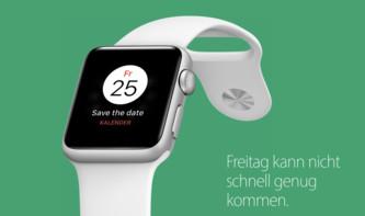 Tagesangebote: Apple beteiligt sich wieder am Black Friday