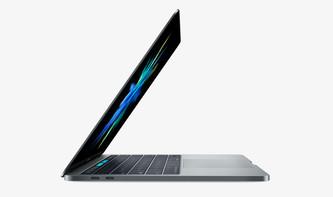 MacBook Pro: So kommt Apple an die Daten der verlöteten SSD