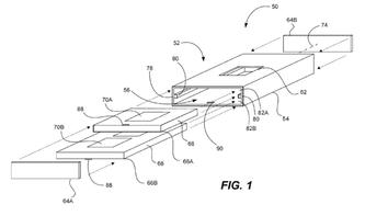 iPhone 8 im Glasmantel: Apple hat bereits das passende Patent